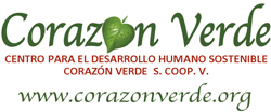Logo Corazón Verde